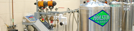 medical gases